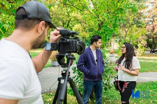 New video - Testimonials from Sofia Medical University