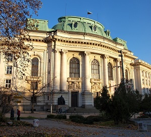 Study at Sofia University St. Kliment Ohridski