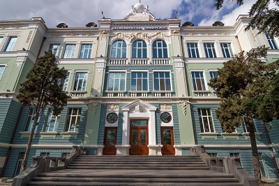 Study at the University of Economics in Varna