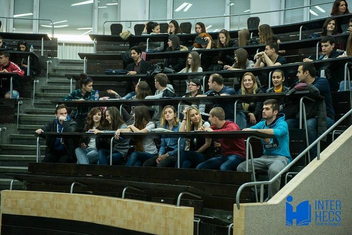 Transfer students in Bulgaria