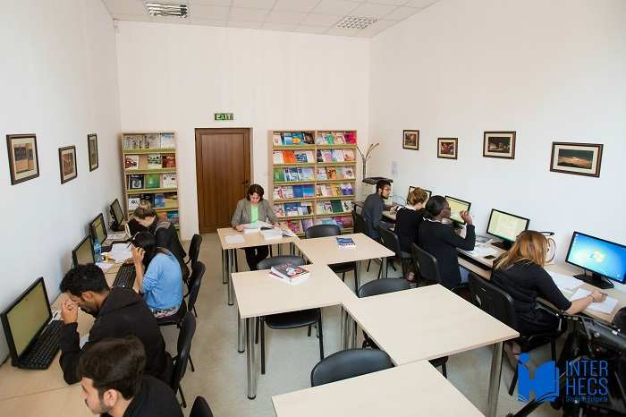 Study Computer Science in Bulgaria